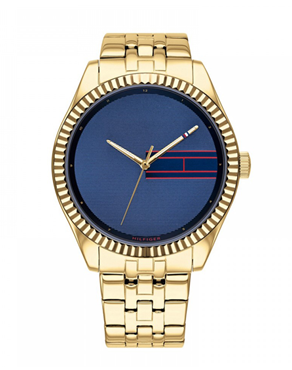 Ρολόι Tommy Hilfiger Lee Gold 1782081