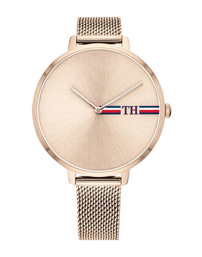 Ρολόι TOMMY HILFIGER Alexa Rose Gold 1782158