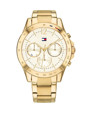 Ρολόι TOMMY HILFIGER Haven Gold 1782195