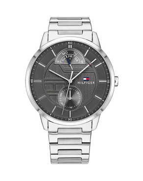 Ρολόι Tommy Hilfiger Hunter Multifunction 1791608