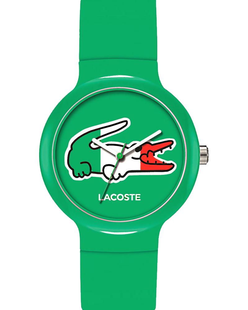 Ρολόι LACOSTE Goa 2020074   brands lacoste