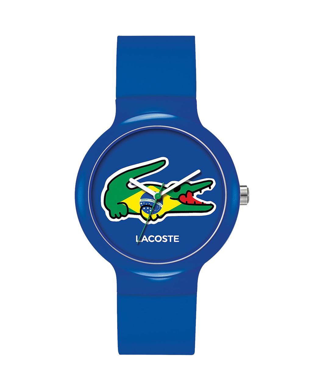 Ρολόι LACOSTE Goa 2020069   brands lacoste