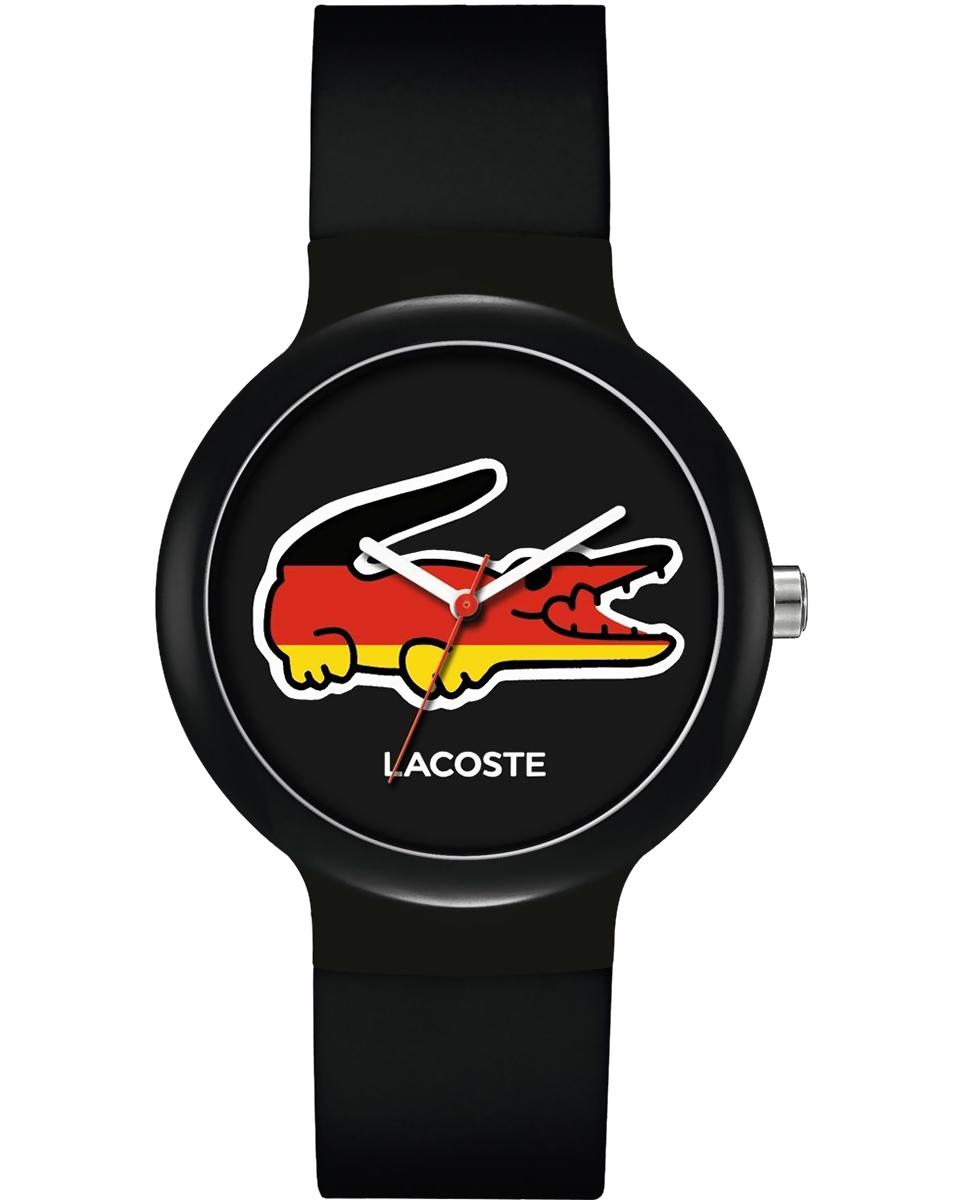 Ρολόι LACOSTE Goa 2020070   brands lacoste