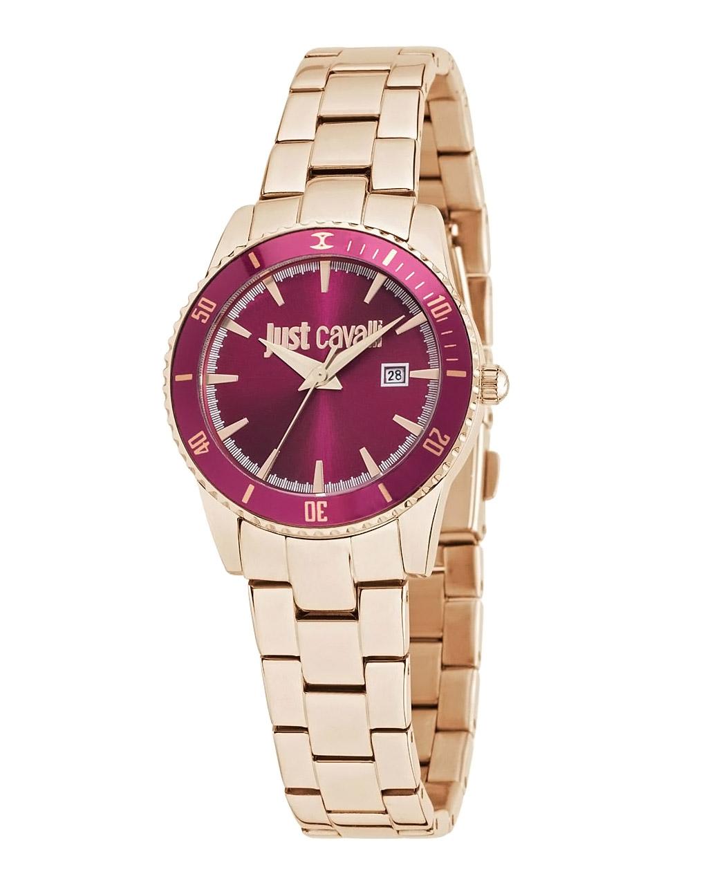 Ρολόι JUST CAVALLI R7253202503   brands just cavalli