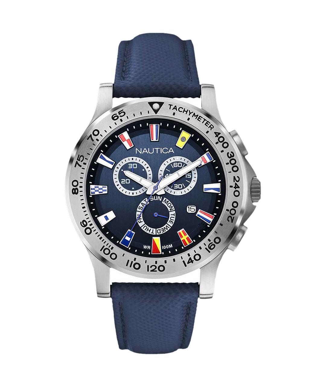 Ρολόι NAUTICA NST 600 A19597G   brands nautica