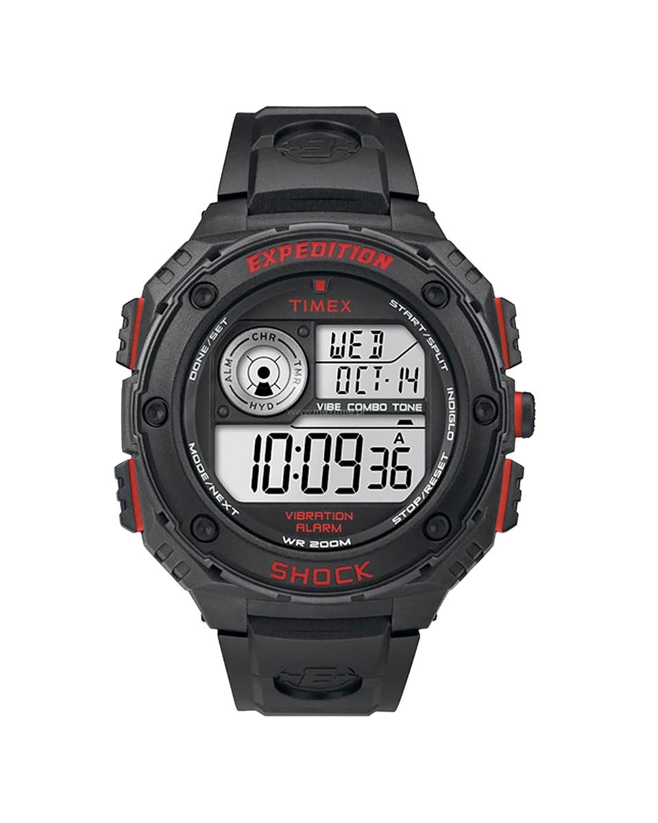 Ρολόι TIMEX Expedition Shock T49980   προσφορεσ ρολόγια ρολόγια έως 100ε