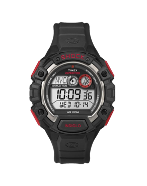 Ρολόι TIMEX Expedition Shock T49973