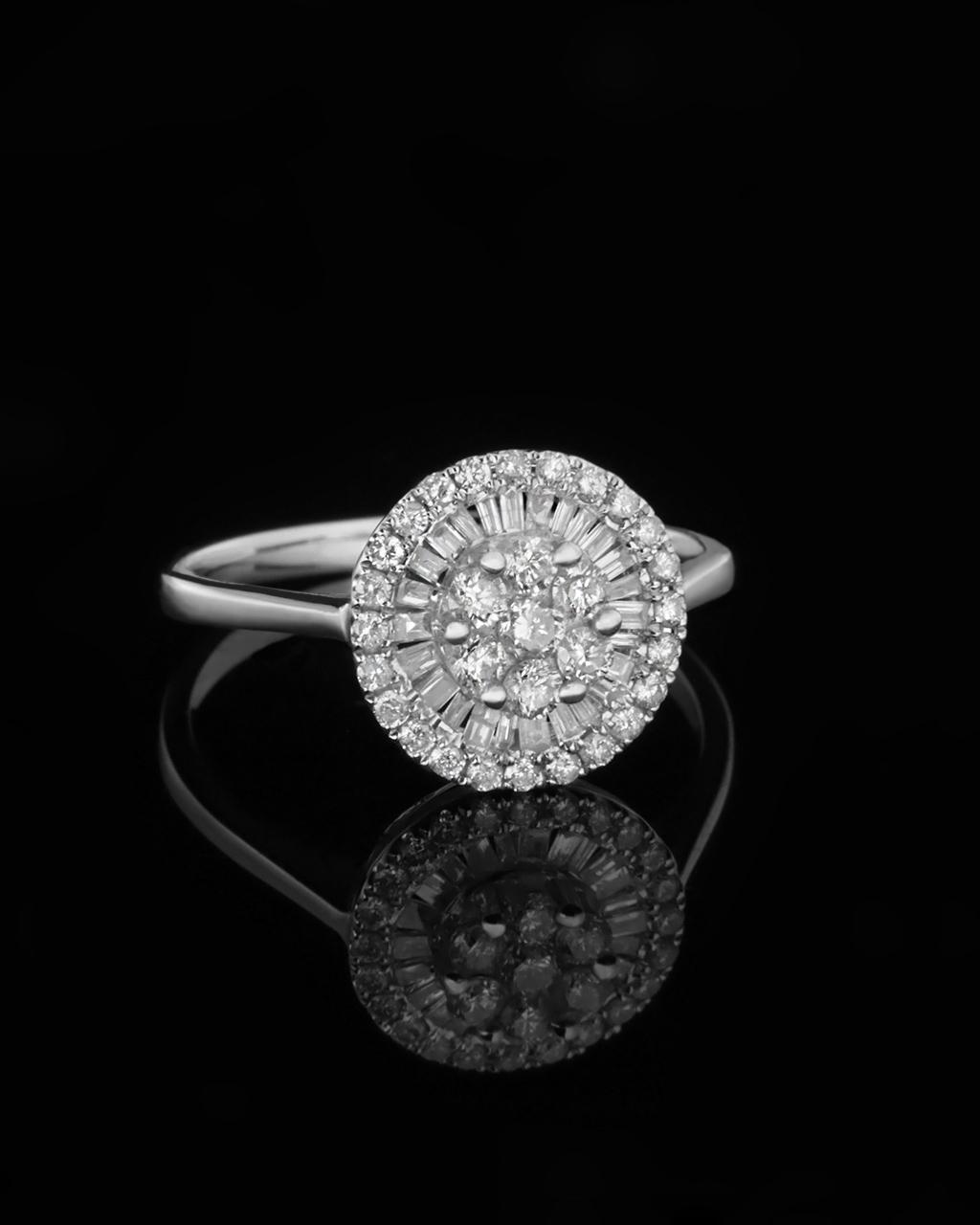 Δαχτυλίδι αρραβώνων λευκόχρυσο με Διαμάντια   γυναικα δαχτυλίδια μονόπετρα με διαμάντια