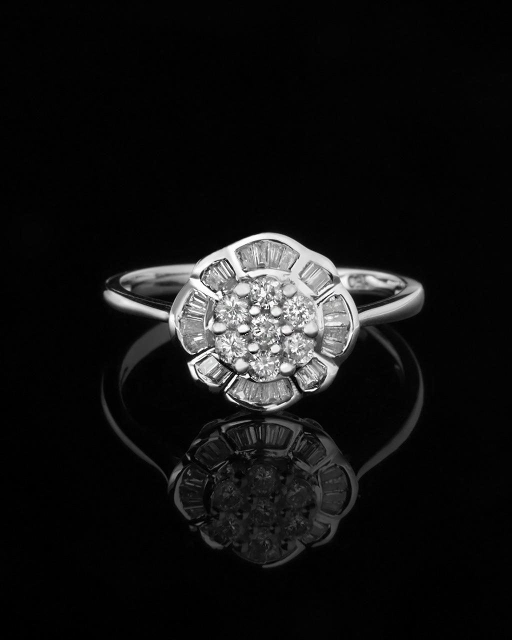 Δαχτυλίδι γάμου λευκόχρυσο με Διαμάντια   γυναικα δαχτυλίδια μονόπετρα με διαμάντια