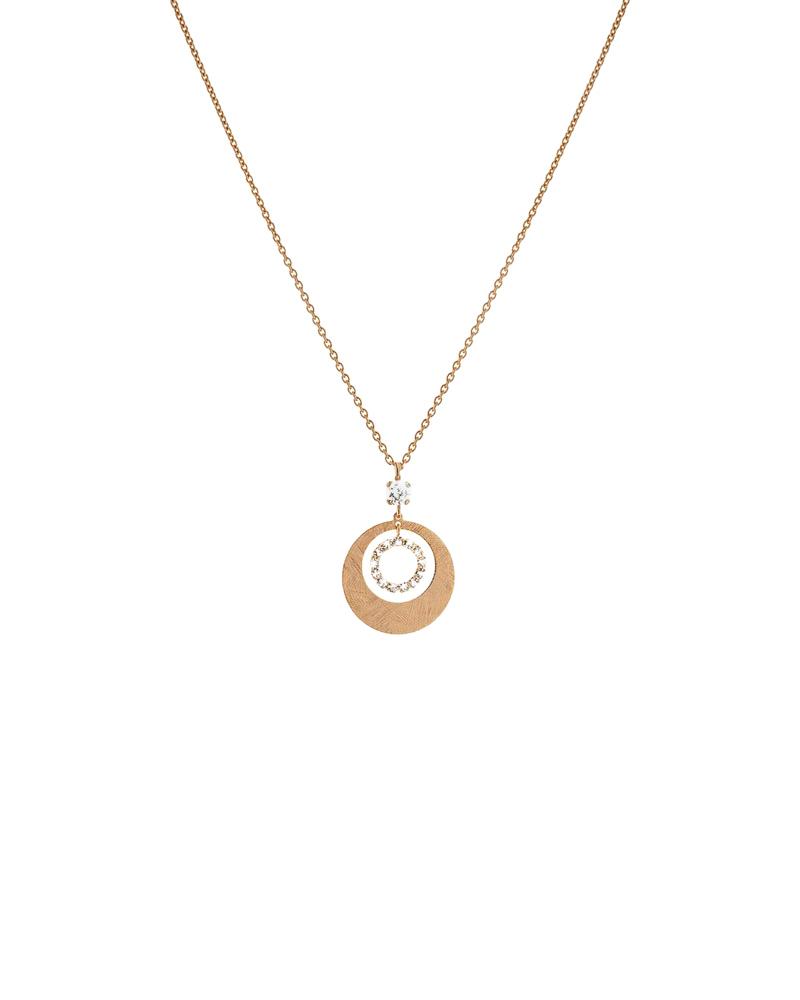 Κολιέ Stroili New Moon 1603642   κοσμηματα κρεμαστά κολιέ κρεμαστά κολιέ fashion