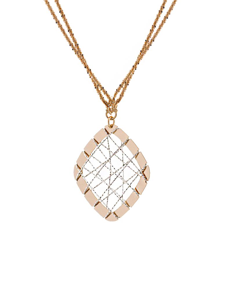 Κολιέ Stroili Evanescence 1604372   κοσμηματα κρεμαστά κολιέ κρεμαστά κολιέ fashion