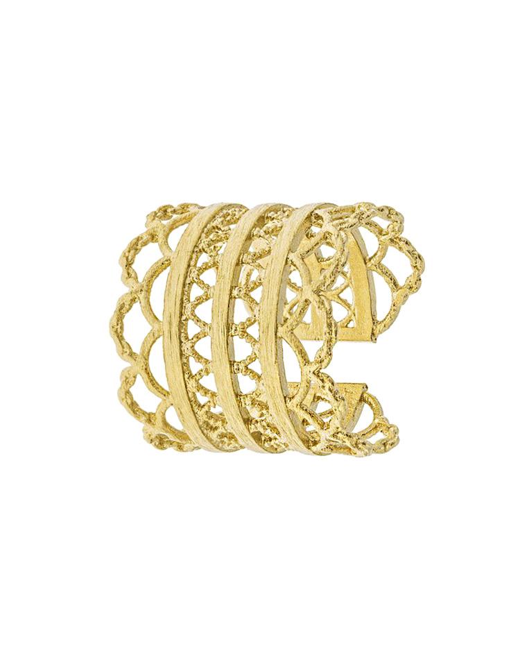 Δαχτυλίδι Stroili Frida απο ορείχαλκο 1607297   brands stroili