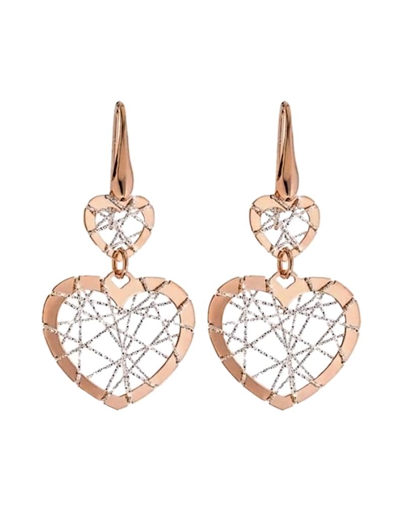 Σκουλαρίκια Stroili Evanescence 1602873   κοσμηματα σκουλαρίκια σκουλαρίκια fashion