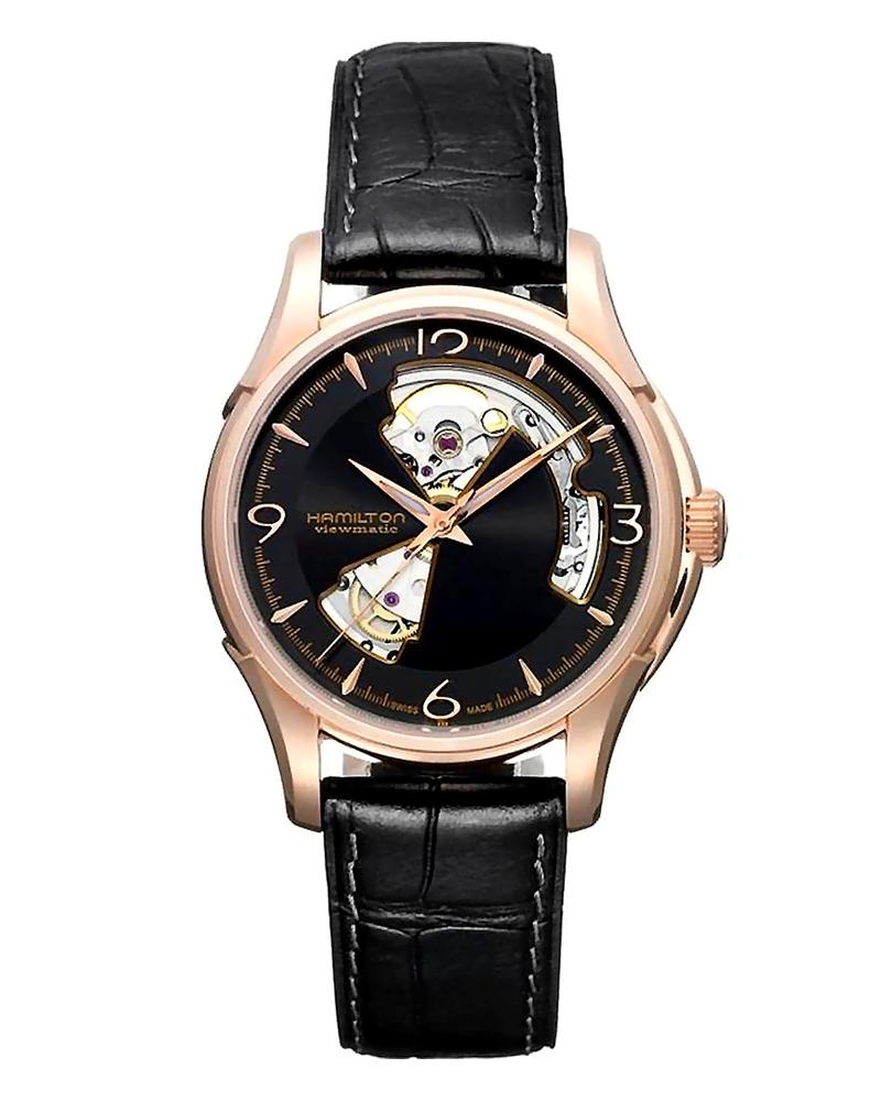 Ρολόι Hamilton JASSMASTER H32575735   brands hamilton