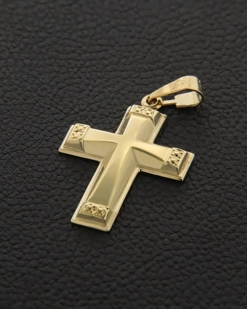 Σταυρός Βαπτιστικός Χρυσός Κ9   παιδι βαπτιστικοί σταυροί βαπτιστικοί σταυροί για αγόρι