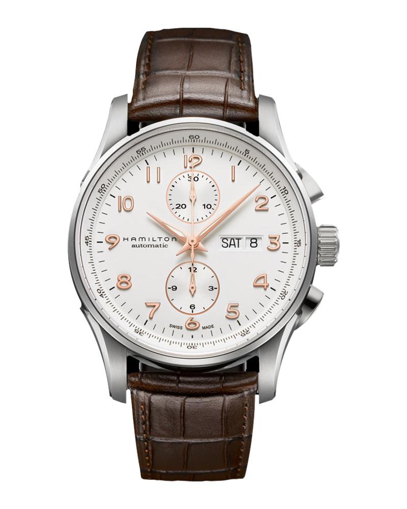 Ρολόι Hamilton JASSMASTER Maestro H32766513   brands hamilton