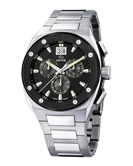 Ρολόι JAGUAR Swiss Made Sport Chrono J621/C   προσφορεσ ρολόγια ρολόγια απο 300 έως 500ε