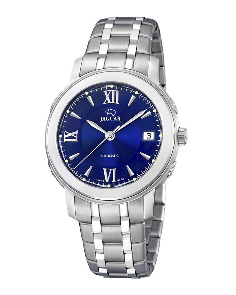 Ρολόι JAGUAR Swiss Made Sapphire Αutomatic J951/2   προσφορεσ ρολόγια ρολόγια πάνω απο 500ε