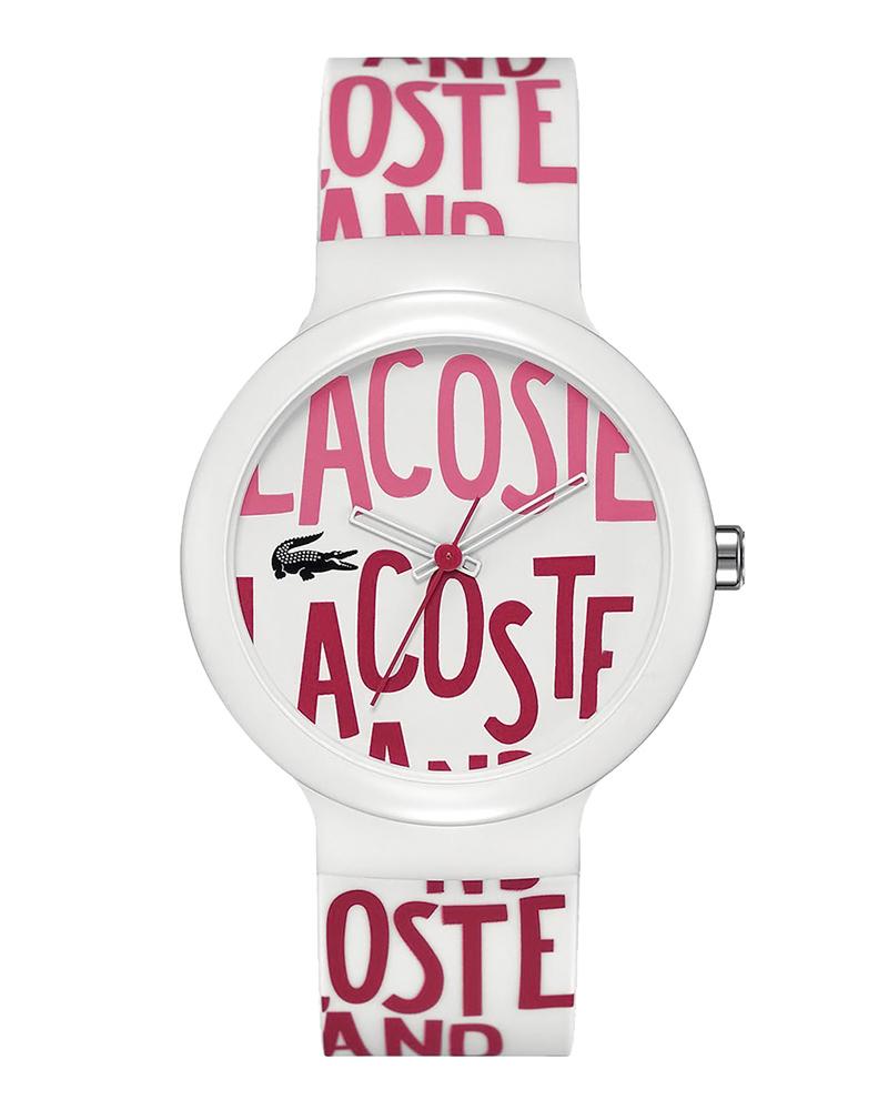 Ρολόι LACOSTE Goa 2020053   brands lacoste