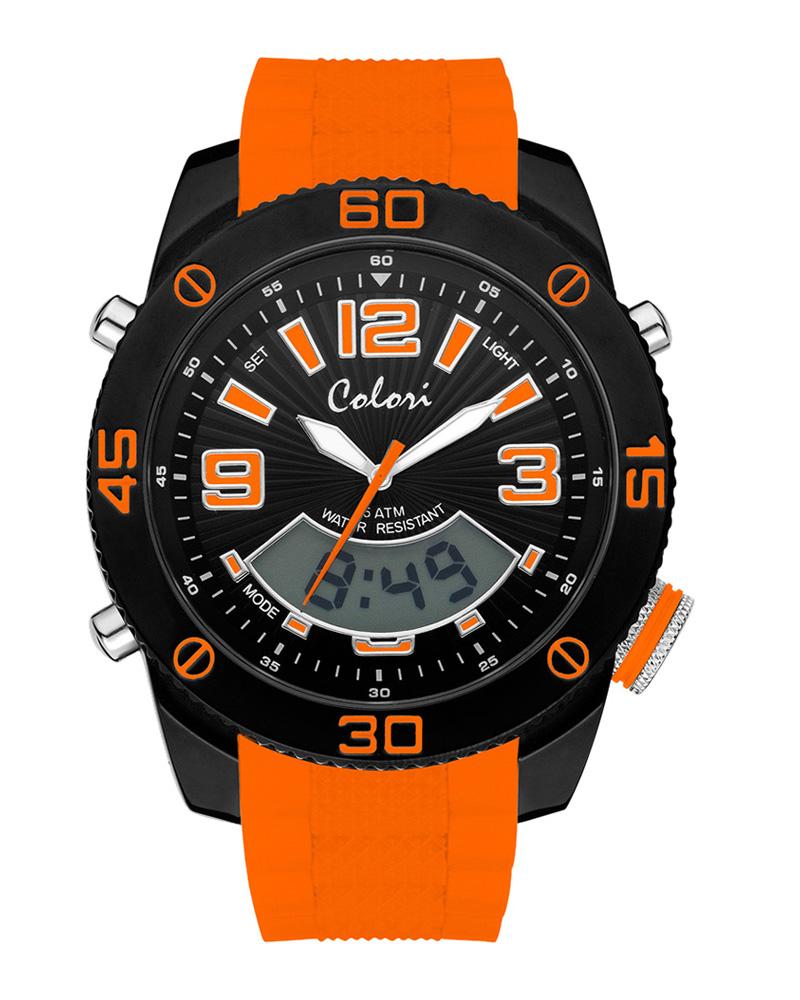 Ρολόι Colori Sport AnaDigi 5-CLD023   προσφορεσ ρολόγια ρολόγια έως 100ε