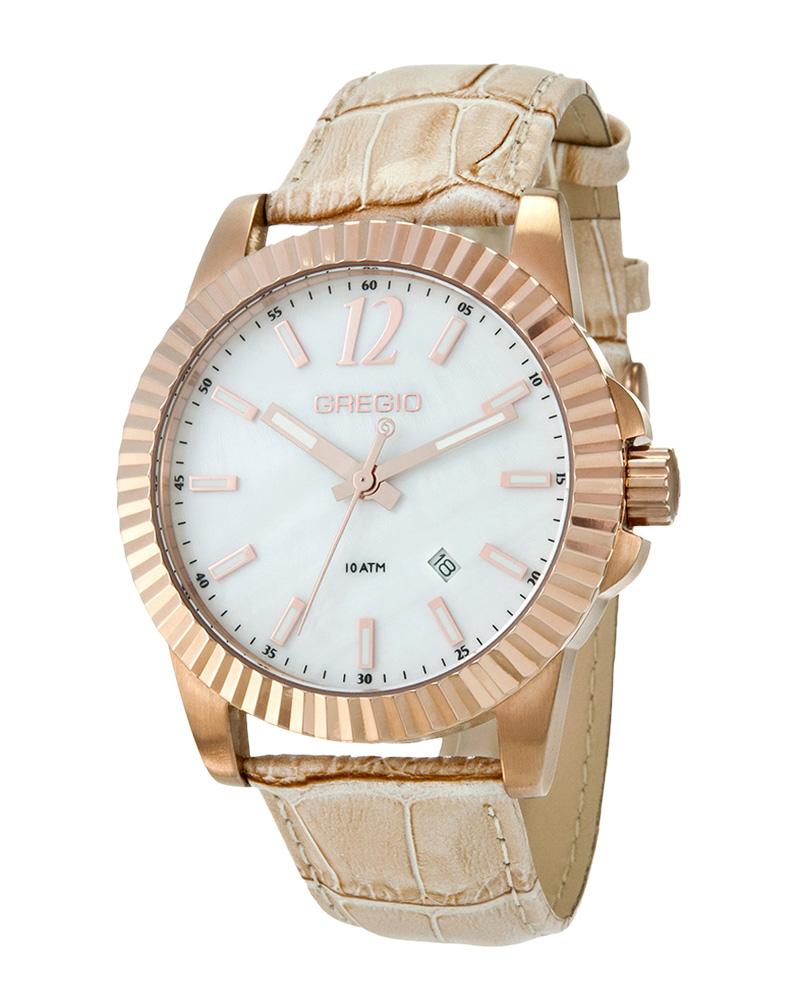 Ρολόι Gregio Felicity GR101082   brands gregio