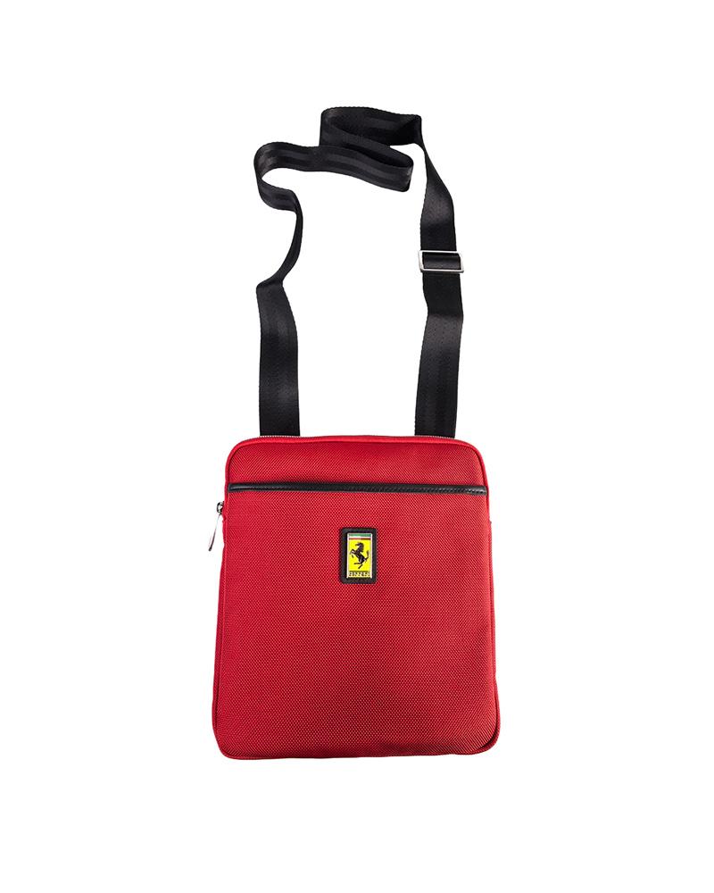 Ferrari Τσάντα ώμου OUT13867   δωρα είδη ταξιδιού   σακίδια