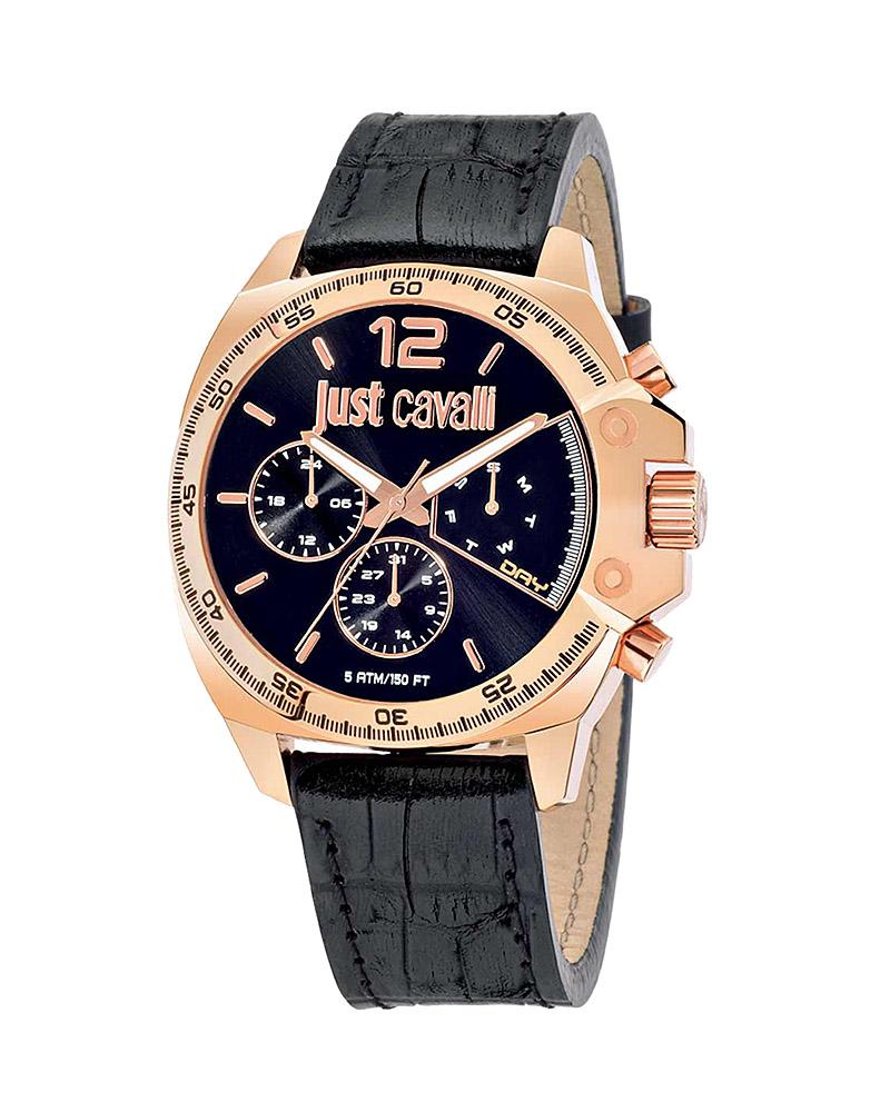 Ρολόι JUST CAVALLI R7251213001   brands just cavalli