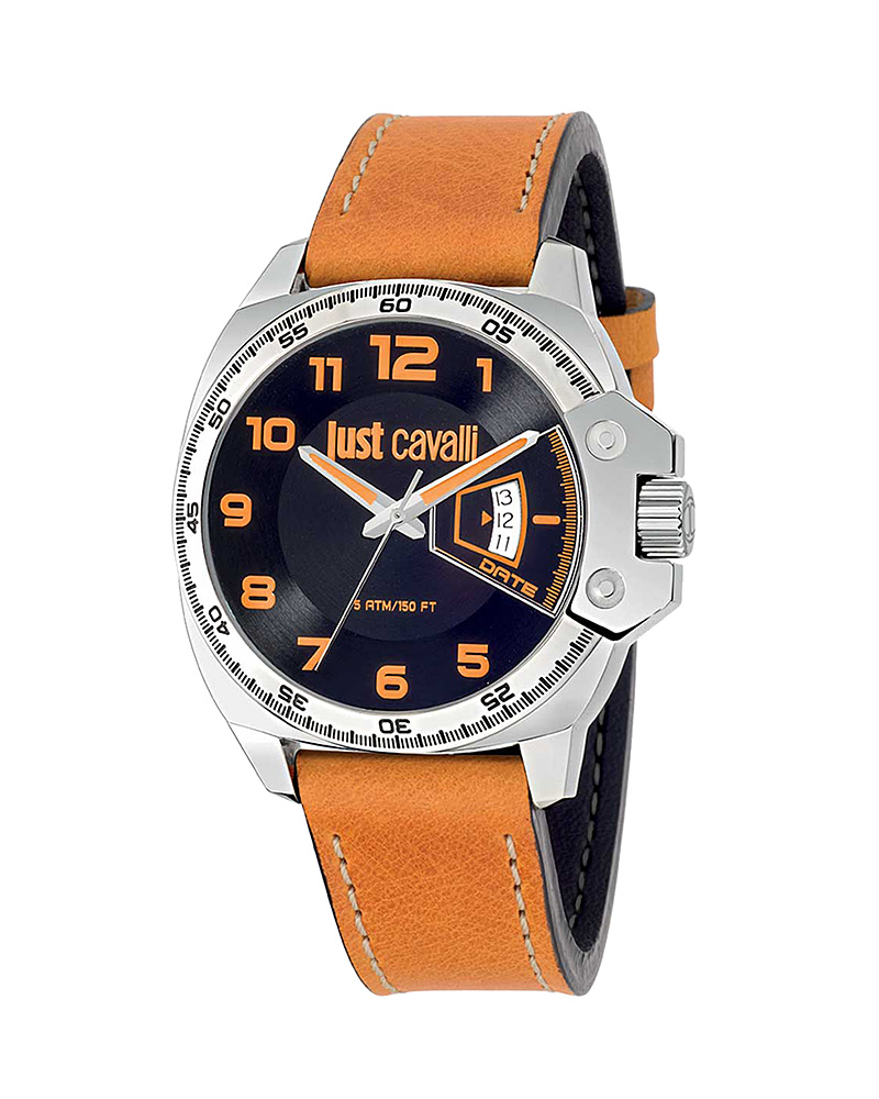 Ρολόι JUST CAVALLI R7251213003   brands just cavalli