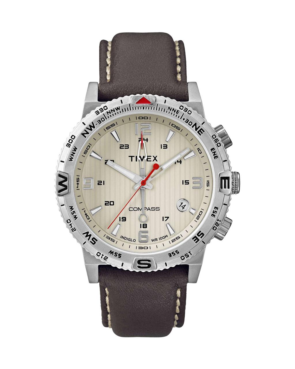 Ρολόι Timex Intelligent Quartz Compass T2P287   προσφορεσ ρολόγια ρολόγια από 100 έως 300ε