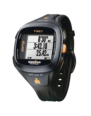 Ρολόι Timex Ironman Run Trainer T5K742