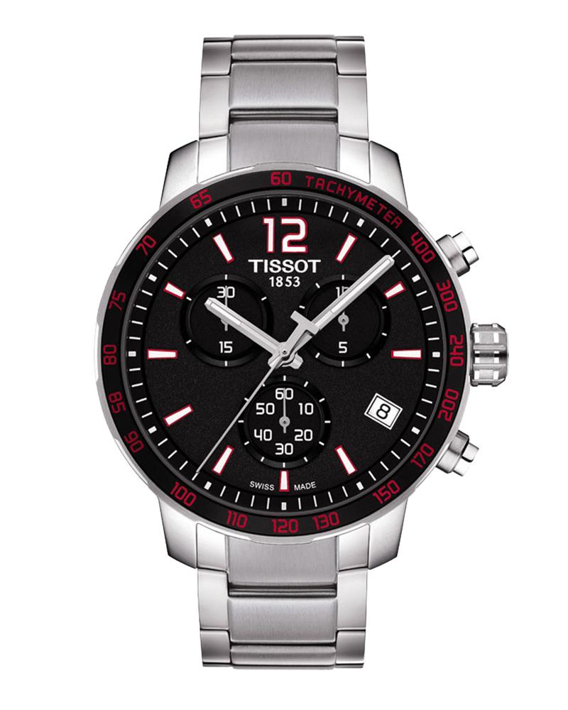 Ρολόι Tissot T-Sport Quickster T0954171105700   brands tissot t sport