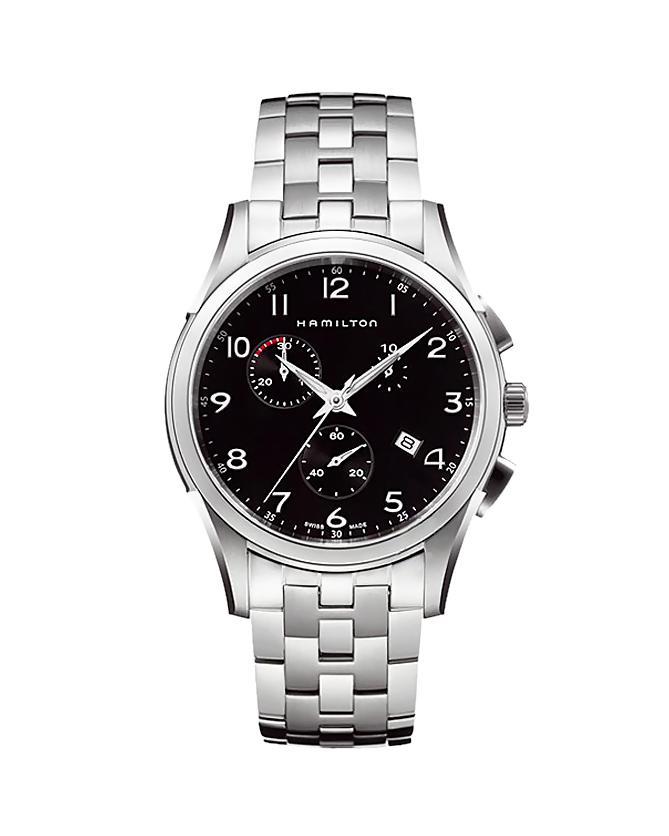 Ρολόι Hamilton Jazzmaster H38612133   brands hamilton