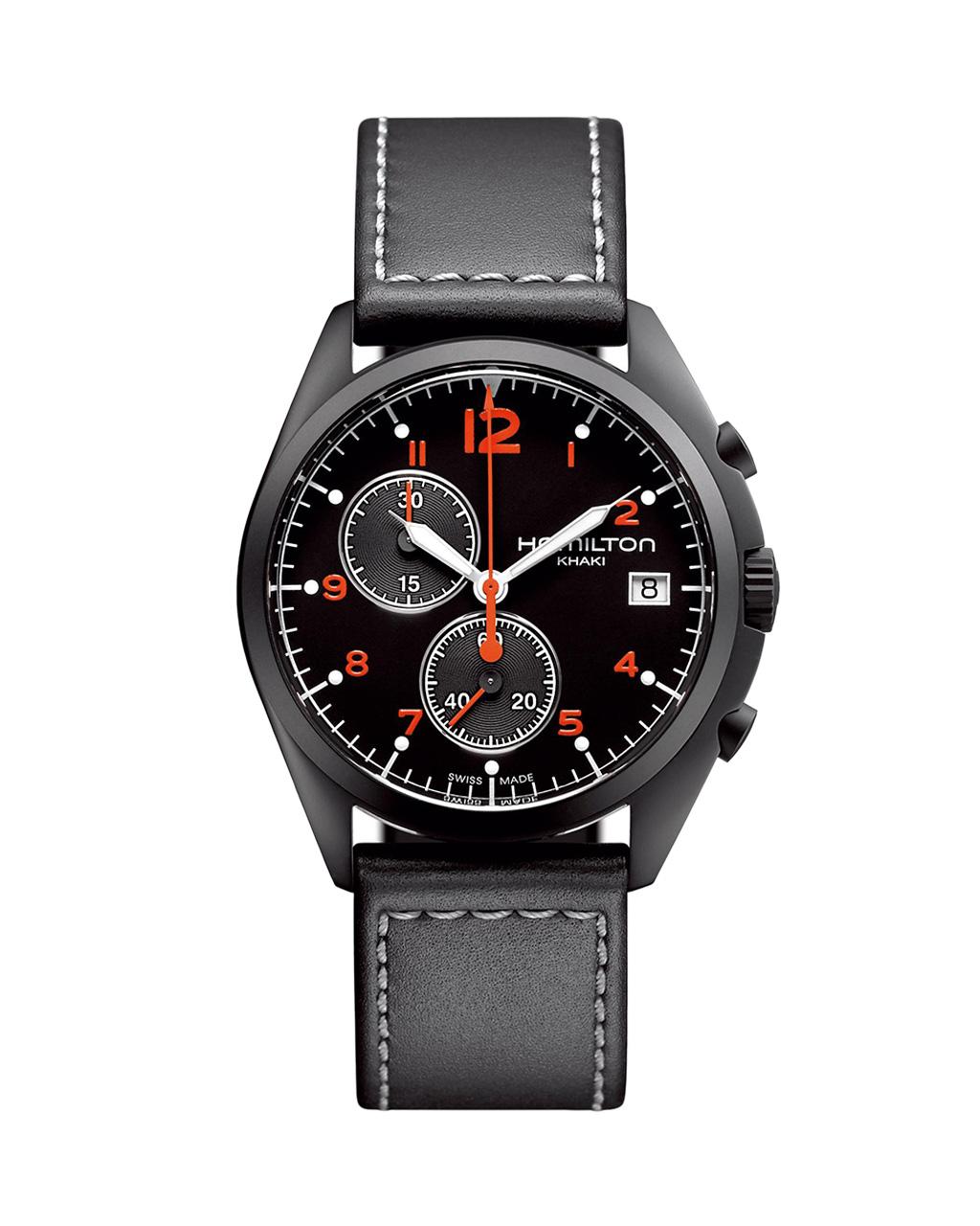 Ρολόι Hamilton Khaki H76582733   brands hamilton
