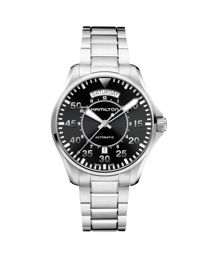 Ρολόι Hamilton Khaki H64615135   brands hamilton