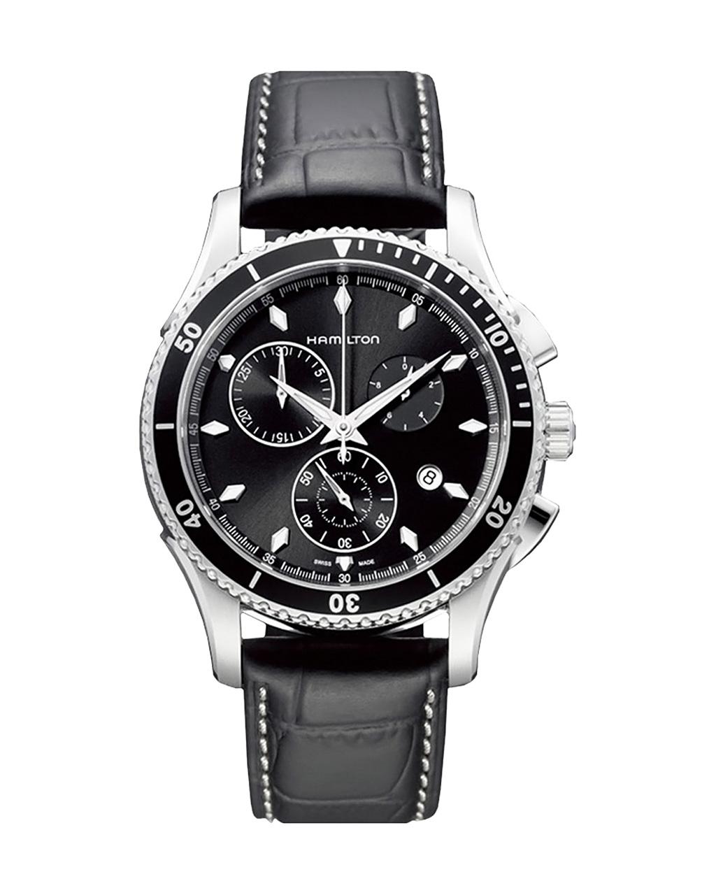Ρολόι Hamilton Seaview H37512731   brands hamilton