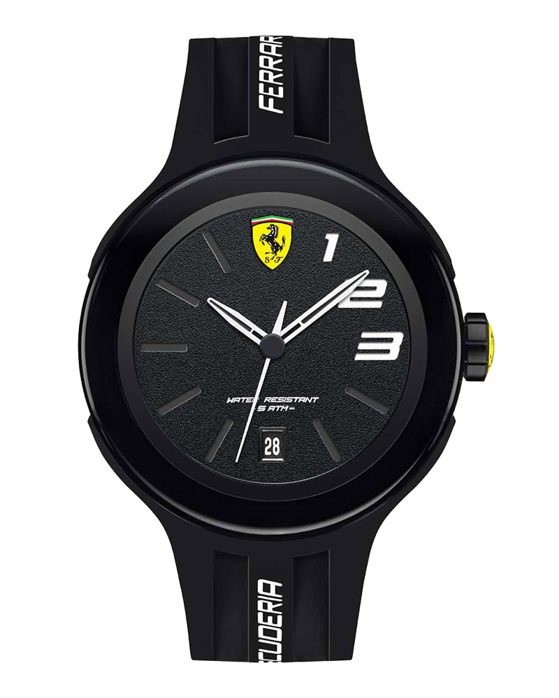 Ρολόι Ferrari Scuderia 0830222   brands ferrari