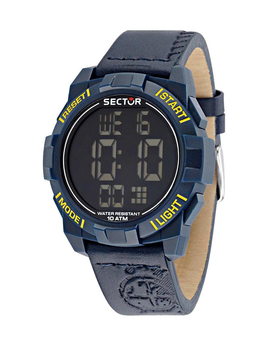 Ρολόι Sector Expander 1945 Digital R3251172050   brands sector