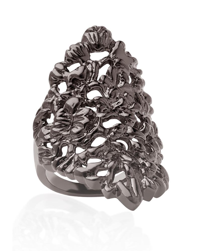 Fashion Δαχτυλίδι Λουλούδι   γυναικα δαχτυλίδια δαχτυλίδια ασημένια