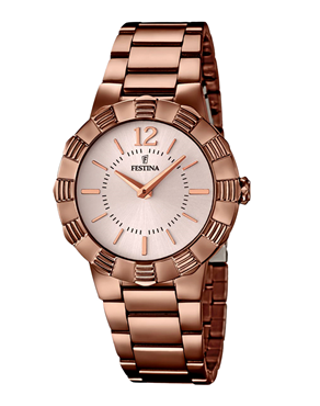 Ρολόι Festina Ladies Elegance F16800-1