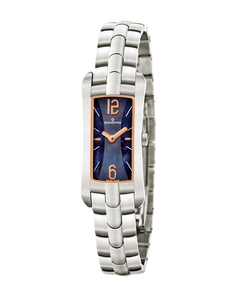Ρολόι Candino Elegance C4358-6   brands candino