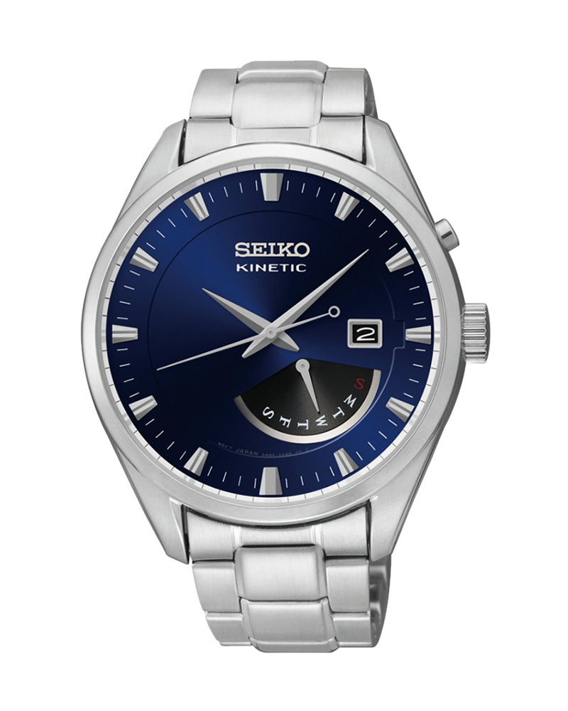 Ρολόι SEIKO Kinetic SRN047P1   brands seiko