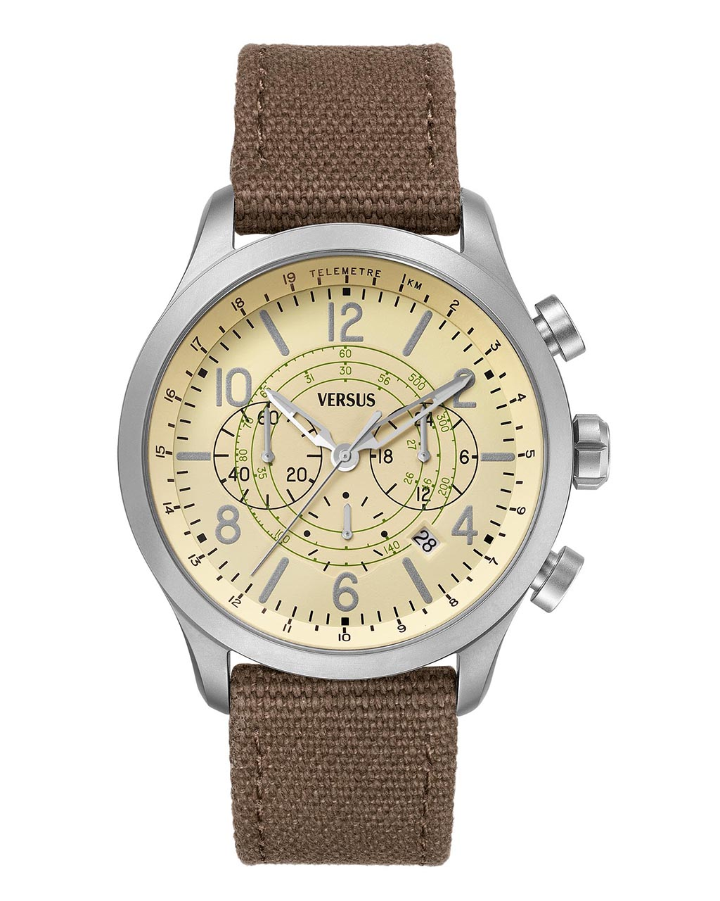 Ρολόι VERSUS Soho SGL030013   brands versus versace
