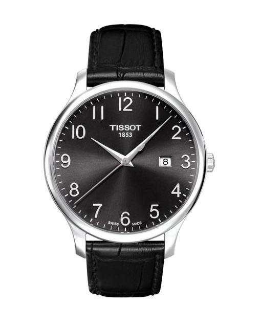 Ρολόι TISSOT Τ-Classic Tradition T0636101605200   brands tissot t classic