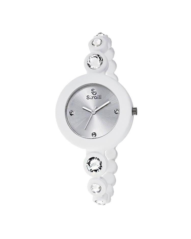 Ρολόι - βραχιόλι stroili so funny 1511204   γυναικα stroili