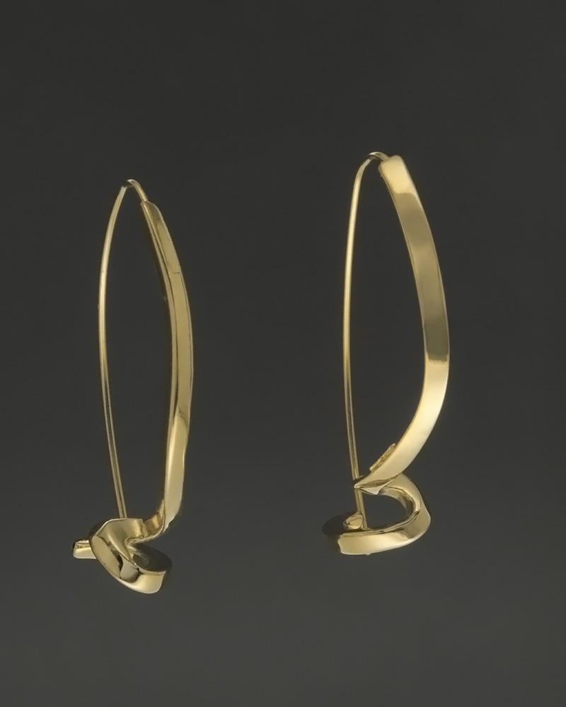 Σκουλαρίκια κρίκοι Χρυσά Κ18   κοσμηματα σκουλαρίκια σκουλαρίκια χρυσά