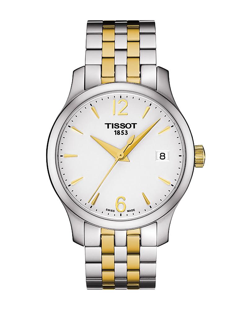 TISSOT TRADITION Lady T0632102203700   brands tissot classic