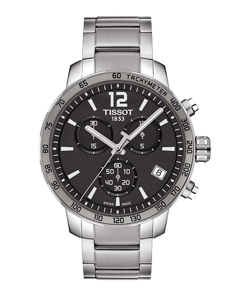 Ρολόι TISSOT Quickster T0954171106700   brands tissot