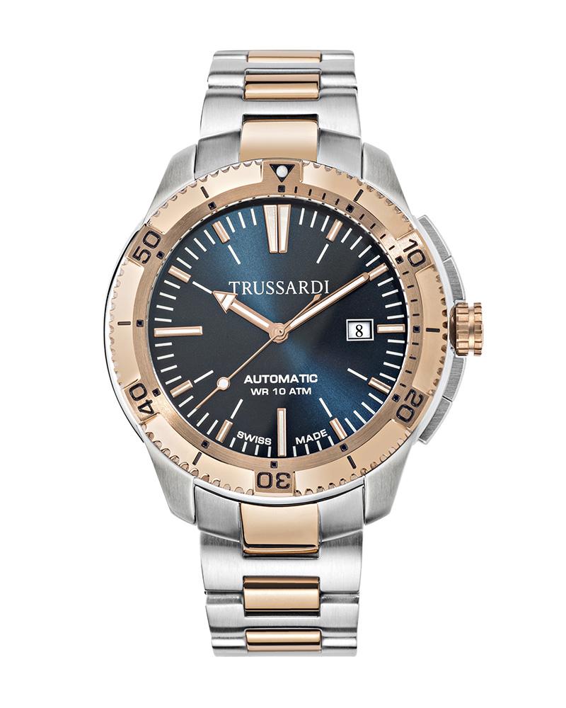 Ρολόι TRUSSARDI ONLY TIME SPORTSMAN R2423101001   προσφορεσ ρολόγια ρολόγια απο 300 έως 500ε