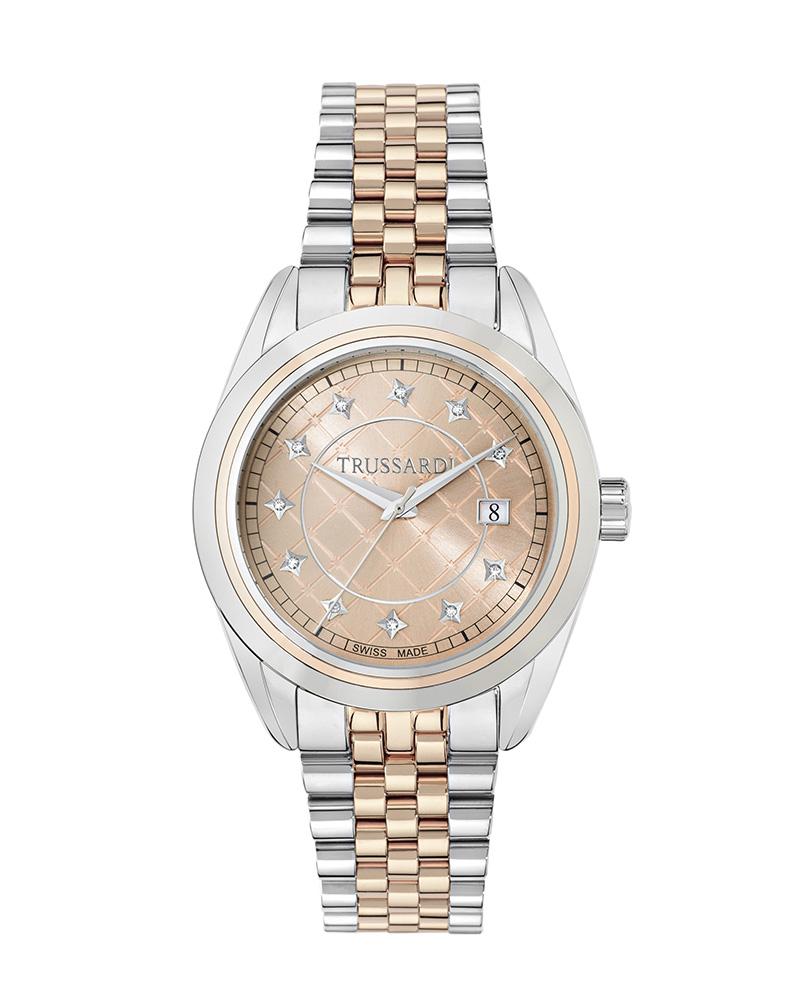 Εικόνα του προϊόντος Ρολόι TRUSSARDI LADY ONLY TIME R2453103502
