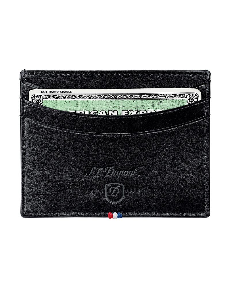 S.T. Dupont Θήκη καρτών 180008   brands dupont